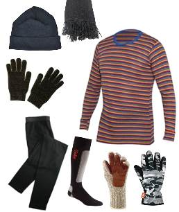 Shop Winter Clothing